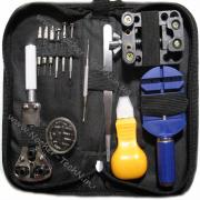 Инструменты для ремонта часов №13 как набор для ремонта и обслуживания