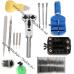 Инструмент для ремонта часов, набор №14 как инструмент часового мастера