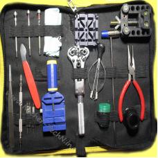 Инструмент для ремонта часов (набор часовщика) №20