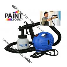 Краскопульт Paint Zoom пейнт зум универсальный для окраски любых поверхностей
