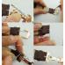 Шпилькосъемник для часов, ремонта и обслуживания браслетов-ремешков с насадками