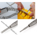Набор 5 в 1 для укорачивания и ремонта браслетов часов и другой инструмент