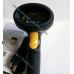 Беспроводной сканер штрих кодов Alanda CT007X лазерный с автосканированием и памятью, USB подключение