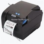 Термо принтер этикеток, чеков Xprinter XP-365B для ценников, ТТН, наклейки.