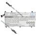 Аккумулятор для планшета Samsung (Самсунг) GALAXY Tab 2 GT-P3100, P6200, P62100, P3110