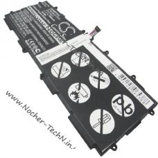 Аккумулятор (батарея) для планшета Samsung Tab 2 GT-P7500, P5110, Galaxy Note 10.1 и другие