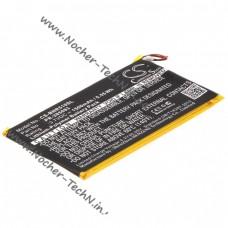 Аккумуляторная батарея PocketBook 1500мАч для эл.книги 631 Touch HD