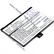 Аккумулятор для эл.книги PocketBook 1100мАч Pro 603, Pro 920, Pro 912, Pro 602, Pro 903