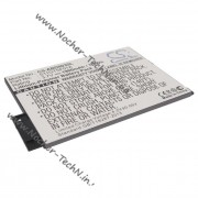 Аккумулятор эл.книги Amazon Kindle 3 1900мАч, Kindle 3G Wi-fi, Kindle Graphite