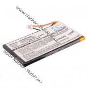 Аккумуляторная батарея для электронной книги, читалки Sony Reader PRS-700, 800mAh