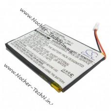 Аккумуляторная батарея для электронной книги Sony Ebook PRS-300, 750mAh