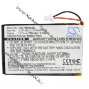 Аккумулятор для эл.книги Sony Reader 750мАч PRS-500, PRS-700, PRS-505, PRSA-CL1
