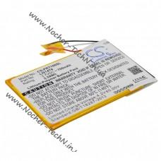 Аккумулятор для электронной книги Sony Reader PRS-T1, T2, T3, 700mAh (LIS1476)