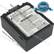 Аккумулятор DMW-BLB13 для фотоаппарата Panasonic Lumix DMC-G1, G2R, G10, GF1W, GH1