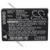Аккумулятор Panasonic DMW-BCG10 для фотоаппарата Lumix DMC-TZ6, ZX1, ZS20, ZR1, TZ31 и др.