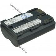 Аккумулятор Canon BP-511A (bp-511) - 1500mAh BP-508, BP-512, BP-514 для фотоаппарата