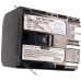 Аккумулятор BP-522 (3000mAh) для видеокамеры Canon FV30, MV500i, ZR30, DM-MV400 и т.д.