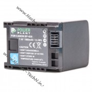 Аккумулятор BP-820 чипован 1960mAh для видеокамеры Canon HF G40, VIXIA HF S11, HG20, XA25