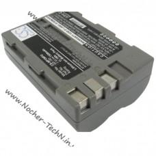 Аккумулятор NP-150 1500mAh для фотоаппарата FujiFilm FinePix S5 Pro, S8, IS Pro