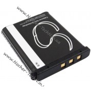 Аккумулятор для экшн камеры Ricoh WG-M2 800mAh