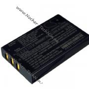 Аккумулятор NP-60 для фотоаппарата fujifilm finePixe F401, F601 Zoom, M603, F410 и др.
