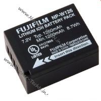 Аккумулятор FujiFilm NP-W126 1020mAh для фотоаппарата X-T20, FinePix X-Pro2, X-A3, HS50EXR