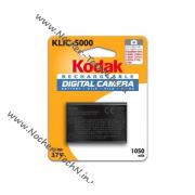 Аккумулятор KLIC-5000 Kodak для фотоаппарата LS443 Zoom, P880, DX7590, Z760 и др.