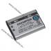 Аккумулятор LI-60B (Pentax D-Li78) для фотоаппарата FE-370, Optio L50, M60,V20, W80 и др.
