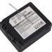 Аккумулятор DMW-BM7 (S002e) для фотоаппарата Panasonic Lumix DMC-FZ10, FZ5, FZ20 и др.