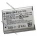 Аккумулятор Ricoh DB-100, LB-050 для фотоаппарата CX3, HZ15, WG-20, WG-5 GPS и др.