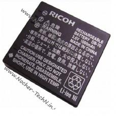 Аккумулятор PowerPlant DB-70 (1000mAh) для фотоаппарата Ricoh Caplio CX2, R10, R7