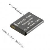 Аккумулятор BP70A (bp-70a, SLB-70A) для фотоаппарата Samsung ES70, PL80, ST60, TL110, DV150, WB30
