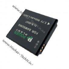 Аккумулятор Samsung SLB-0937 для фотоаппарата L730, NV33, PL10, ST10, i8