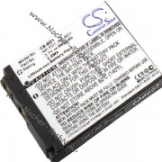 Аккумулятор Sony NP-BD1, NP-FD1 750mAh для фотоаппарата DSC-T200, T70, TX1, WX1, G3 и др.