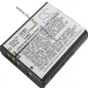 Аккумулятор Sony NP-BK1, NP-FK1 950mAh для фотоаппарата DSC-S950, W180, W370, S980
