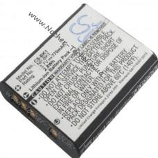 Аккумулятор Sony NP-BK1, NP-FK1 950mAh для фотоаппарата DSC-S950, W180, W370B, S980 и др.