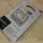 Аккумулятор Sony NP-BN1 для фотоаппарата DSC-W390, T110, TX9, WX50, W510, J10 и др.