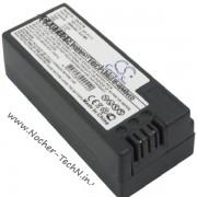 Аккумуляторная батарея NP-FC10, FC11 для фотоаппарата Sony DSC-F77, P7, P10, DSC-V1