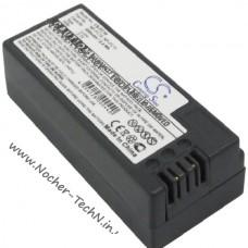 Аккумуляторная батарея NP-FC10, FC11 для фотоаппарата Sony DSC-F77, P7, P10, DSC-V1 и др.