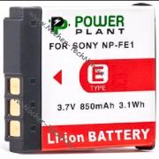 Аккумулятор Sony NP-FE1 850mAh для фотоаппарата DSC-T7