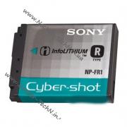 Аккумулятор Sony NP-FR1 для фотоаппарата DSC-T30, P200, P120, F88, V3 и другие