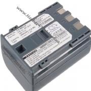 Аккумулятор NB-2L, BP-2LH для видеокамер Canon MV920, MD130, HV40, ZR100, Optura 500 и др.
