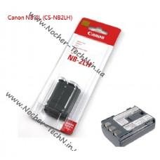 Аккумулятор Canon NB-2L, BP-2LH для фотоаппарата EOS 350D, 400D, PowerShot S70, G9, SD500