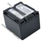 Аккумулятор BZ-BP14, DZ-BP7S, DZ-BP21 1440mAh для видеокамер HITACHI DZ-HS300A, GX5000, DZ-MV750