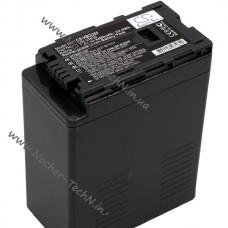 Аккумулятор Panasonic VW-VBG6 (4400mAh) для видеокамер HDC-HS200, SD700, VDR-D310, HDC-SD600