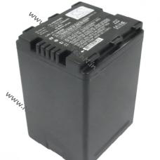Аккумулятор Panasonic VW-VBN390 (3300mAh) усиленный для HDC-HS900, SD800, HC-X900, TM900