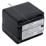 Аккумулятор Panasonic VW-VBT380 3400mAh повышенной емкости, для камер HC-V520M, V210, W580