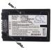 Аккумулятор NP-FV100 (повышенной емкости) для видеокамер Sony HDR-CX150, HDR-CX110, HDR-UX7