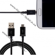 Кабель microUSB (микро ЮСБ) для телефона HTC, Nokia, Samsung Galaxy, BlackBerry, Motorola, LG и др.