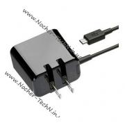 Зарядное устройство USB (блок питания) для планшета Blackberry Playbook и телефонов Blackberry